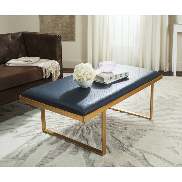 Rios Coffee Table by Willa Arlo Interiors