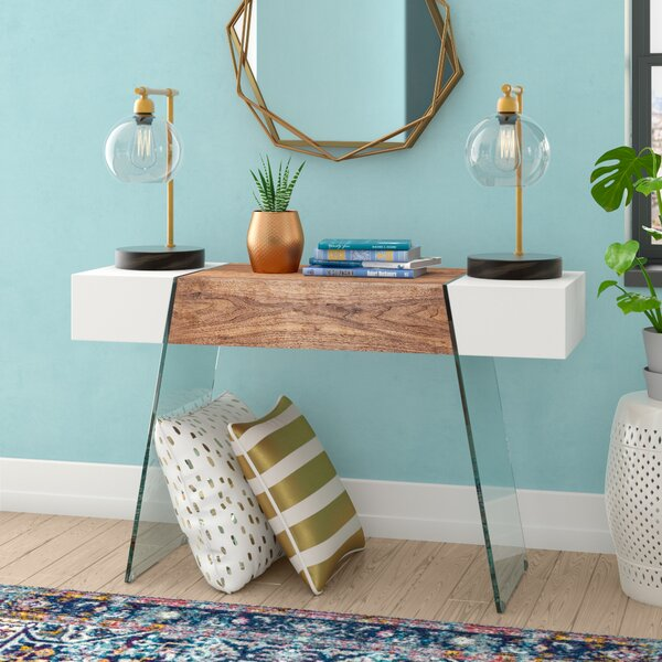 Clark Console Table By Wade Logan
