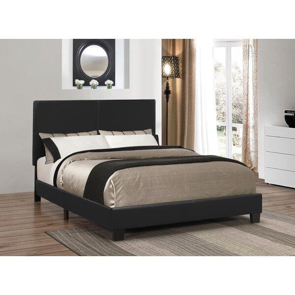Winburn Upholstered Standard Bed by Winston Porter