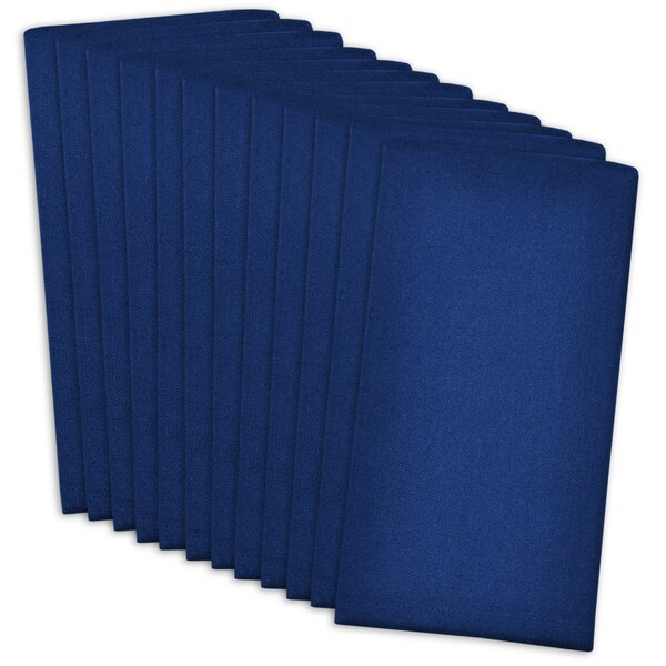 Aurora Buffet Napkin (Set of 12) by Red Barrel Stu