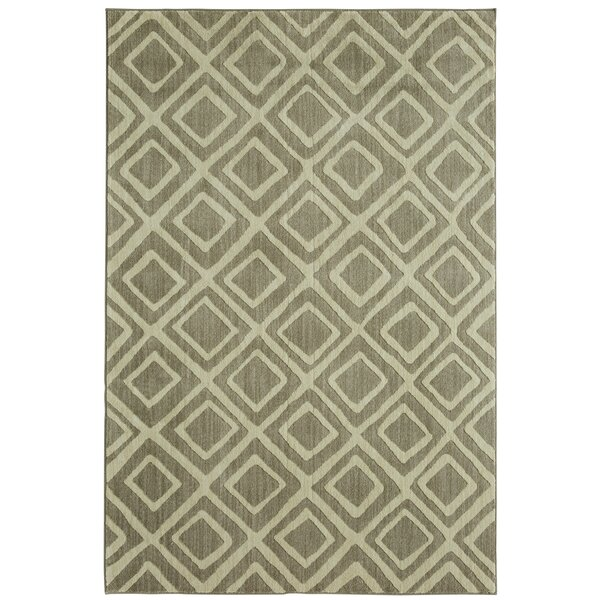 Mohawk Studio Montego Beige Area Rug by Under the Canopy