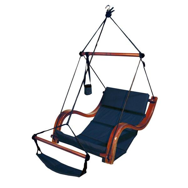 Alisha Polyester Chair Hammock by Freeport Park