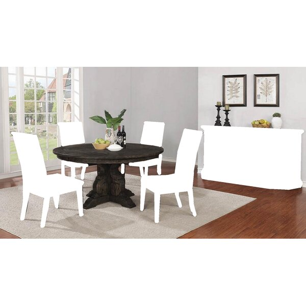 Hayle Dining Table by Gracie Oaks
