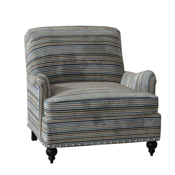 Parkdale Armchair by Duralee Furniture Duralee Furniture