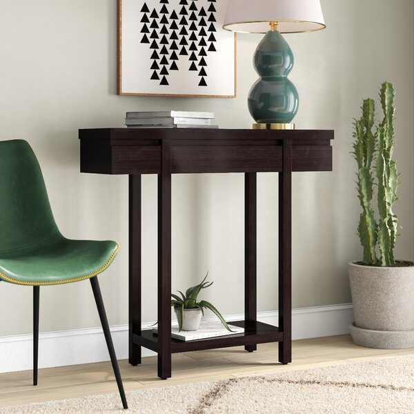 Sloan Console Table By Wrought Studio
