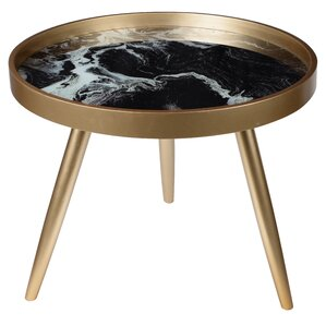 Josu? End Table by Willa Arlo Interiors