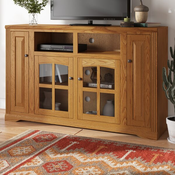 Glastonbury TV Stand For TVs Up To 75 Inches By Loon Peak