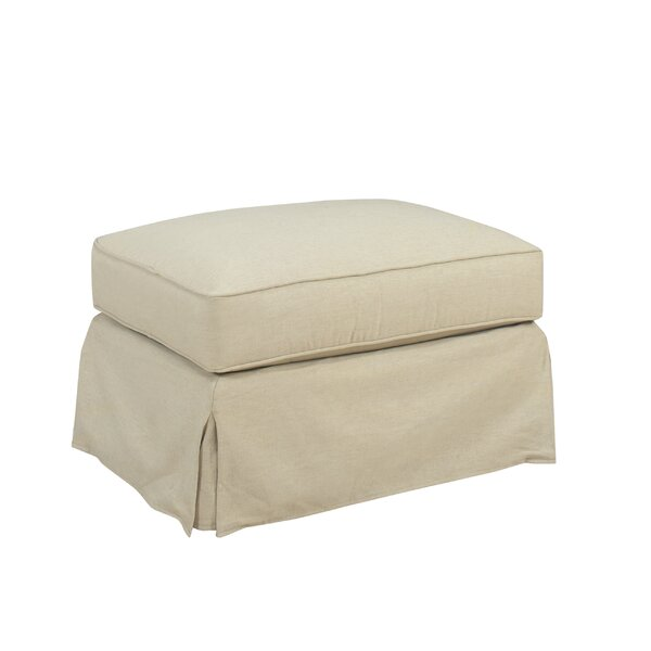 Coventry Hills Pouf Ottoman by Lexington