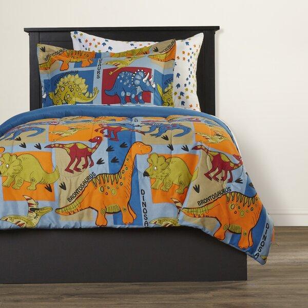 Blossom Comforter Set by Viv + Rae