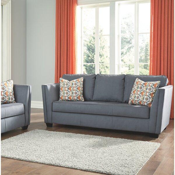 Modern Collection Arlford Sofa by Ebern Designs by Ebern Designs
