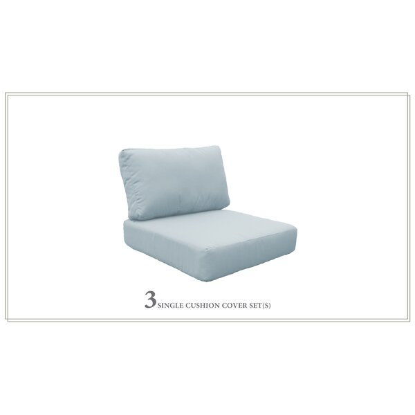 6 Piece Indoor/Outdoor Lounge Chair Cushion Set By Sol 72 Outdoor