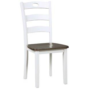 Savings Mccormick Dining Chair ByAugust Grove