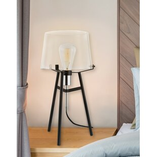 Affordable Hallenbeck 20 Tripod Table Lamp By Williston Forge
