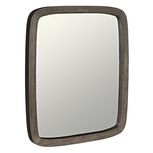 Ford Accent Mirror by Noir