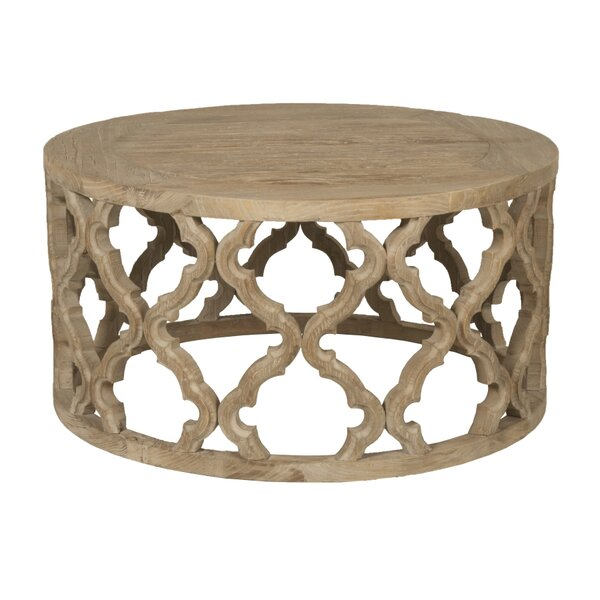 Crissay Coffee Table by One Allium Way