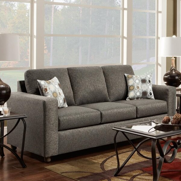 Lowest Priced Talbot Queen Sofa Bed by Chelsea Home by Chelsea Home