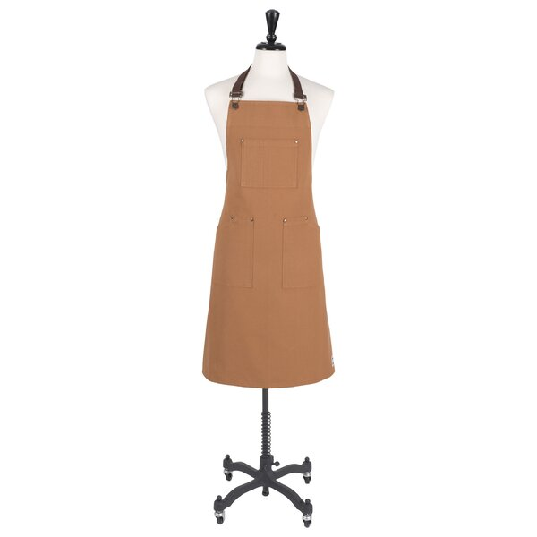 Work Apron by Gracie Oaks