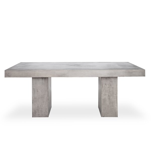 Jena Dining Table by 17 Stories 17 Stories