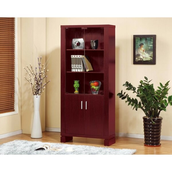 Vollmer Standard Bookcase by Latitude Run