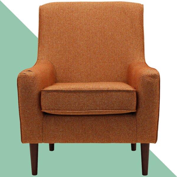 Danya Drinkard Armchair by Hashtag Home