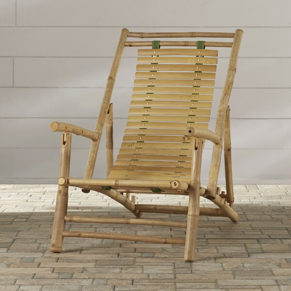 Whobrey Reclining Beach Chair (Set of 2) by Bay Isle Home Bay Isle Home