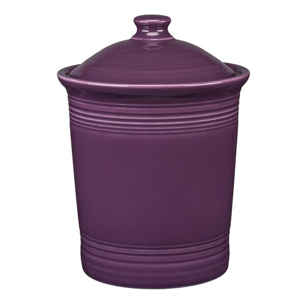Large 3 qt. Kitchen Canister by Fiesta