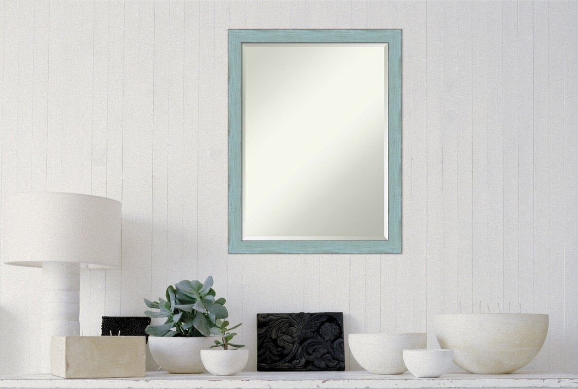 bathroom accent furniture. Heidrick Bathroom Accent Mirror Furniture