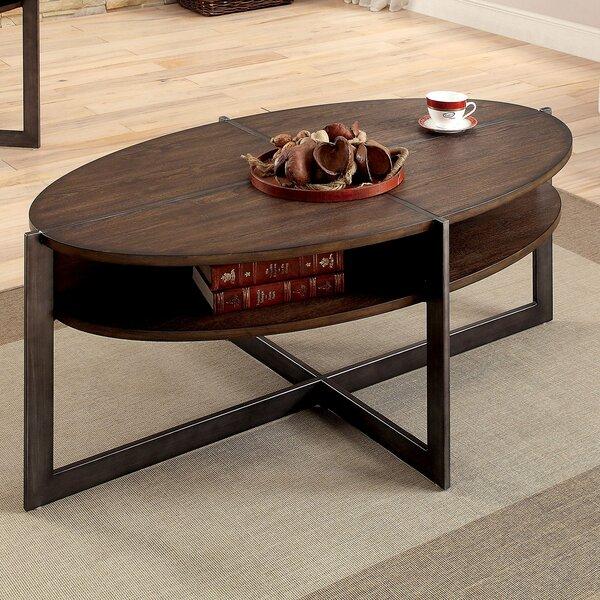 Wayne Coffee Table By Red Barrel Studio