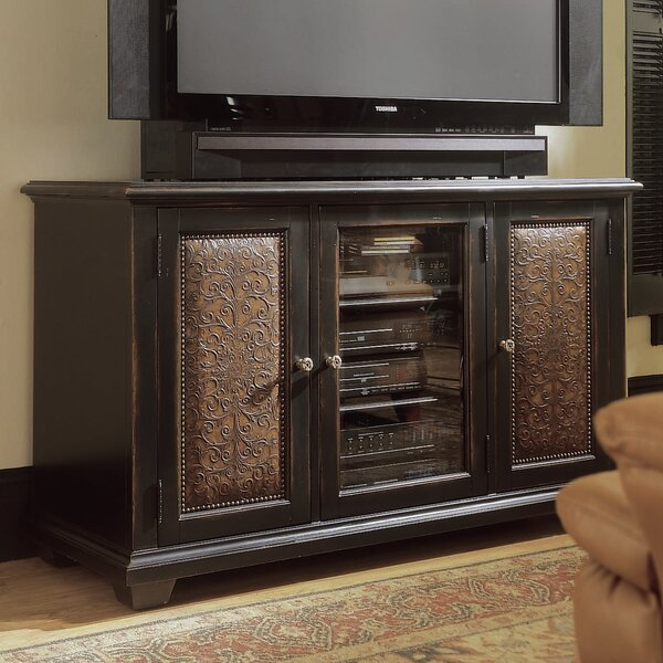 Telluride 60 TV Stand by Hooker Furniture