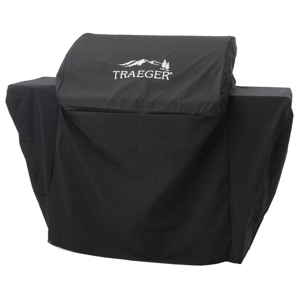 Full-Length Grill Cover-Select Series by Traeger Wood-Fired Grills