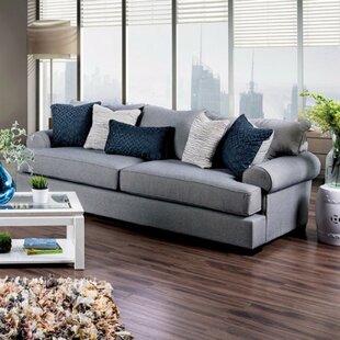 Southwestern Style Sofa | Wayfair