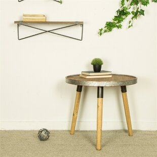 Pieper End Table
