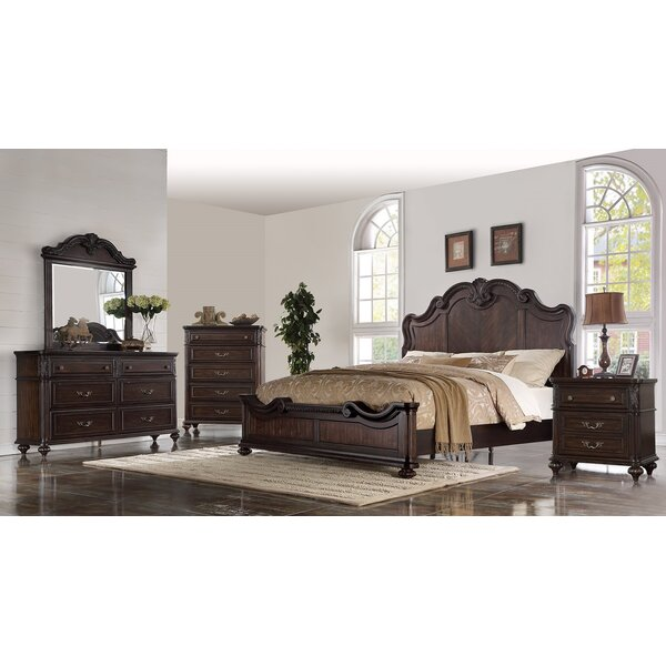 Michaud Panel Configurable Bedroom Set by Astoria Grand
