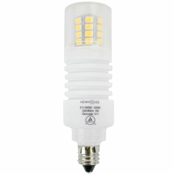 LED Light Bulb by Newhouse Lighting