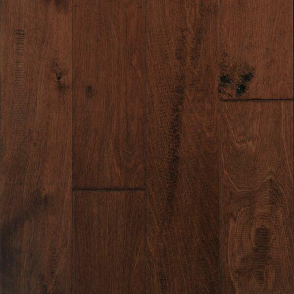 Lucia 4 9/10 Engineered Birch Hardwood Flooring in Wassail by Welles Hardwood