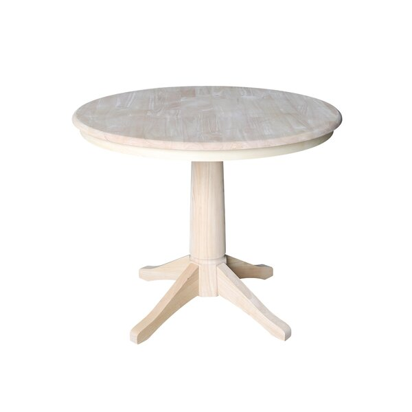 Gilberton Dining Table by Charlton Home