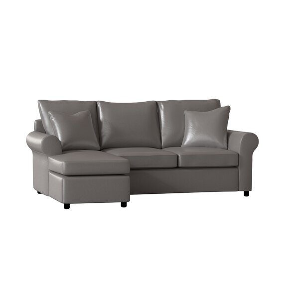 #1 Dewitt Sectional By Andover Mills Reviews