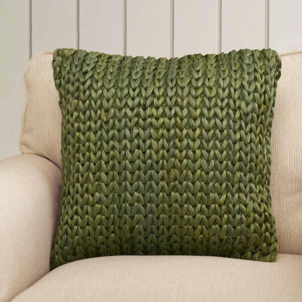 Malatya Throw Pillow by Bay Isle Home
