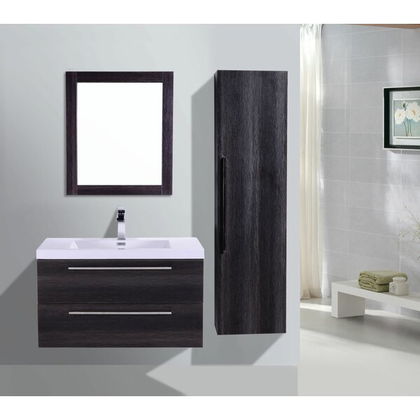 Sandifer 36 Single Bathroom Vanity Set by Orren Ellis