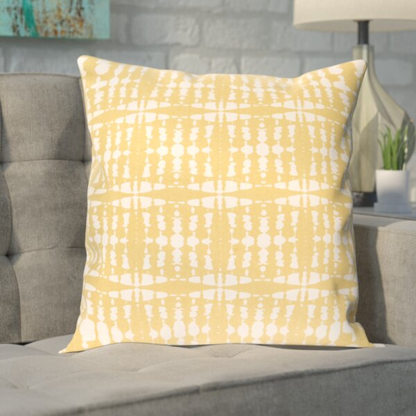 Clevedon Cotton Pillow Cover by Mercury Row