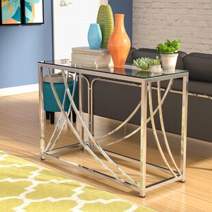Gulliver Console Table By Zipcode Design