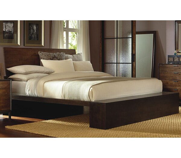 Kolton Storage Platform Bed by Latitude Run