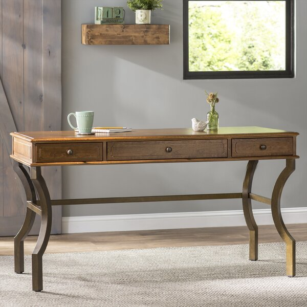 Fine Zulema Credenza Desk By Laurel Foundry Modern Farmhouse Andrewgaddart Wooden Chair Designs For Living Room Andrewgaddartcom