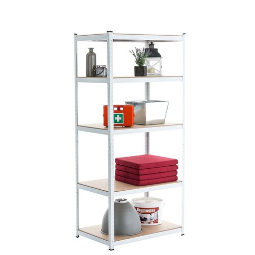 Shelving Rack Premier Housewares