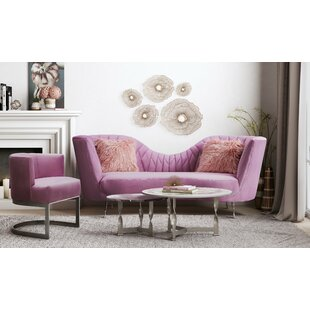 Creeves Configurable Living Room Set by Mercer41