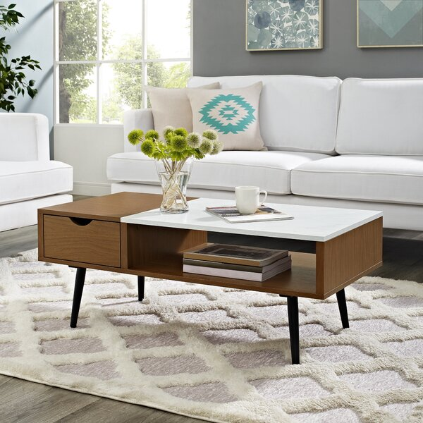 Cirillo Coffee Table by George Oliver