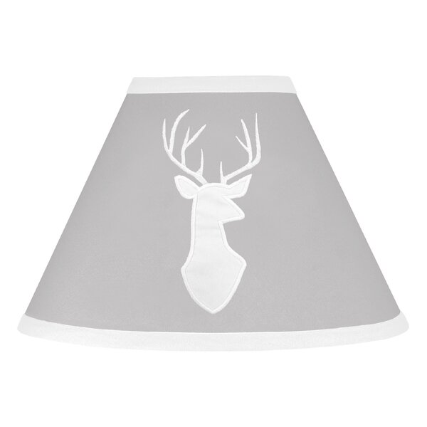Woodsy 10 Fabric Empire Lamp Shade by Sweet Jojo Designs