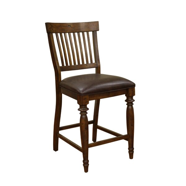 Delphina 24 Bar Stool (Set of 2) by American Heritage