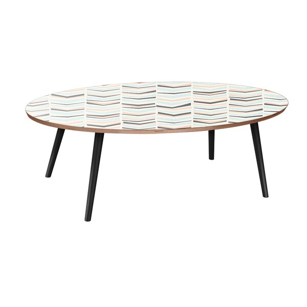 Keston Coffee Table by Brayden Studio