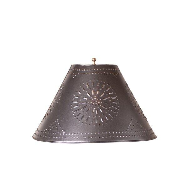 Kruse 14 Metal Empire Lamp Shade by Gracie Oaks